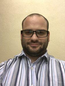 Garret Zeidner-Rodriguez, LMSW